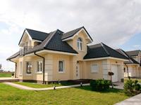 Реализация проектa Дом в рукколе