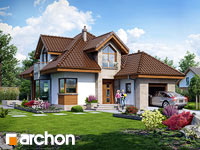 Стиль дома ARCHON+