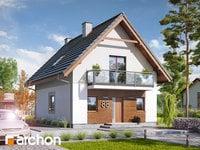 Дом в сон-траве 3