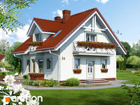 Дом в рододендронах