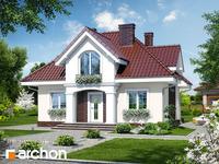 Дом под белой акацией