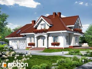 Дом в вербене (Г2П)