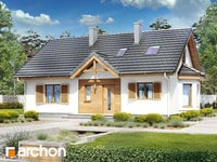 Дом в ежевике 2 (М)
