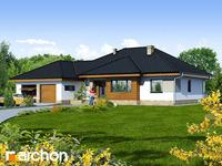 Дом в акебиях 2