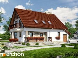 Дом в деванне 2 (П)