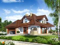 Дом в зефирантесе (Г2) ver.2