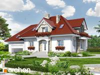 Дом в каллах (Г2)