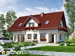 Дом в майоране 2
